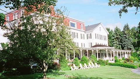 Winter Clove Inn